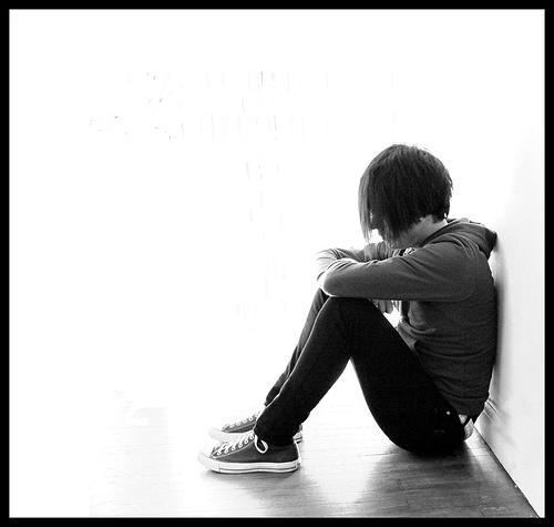 Teen-Angst