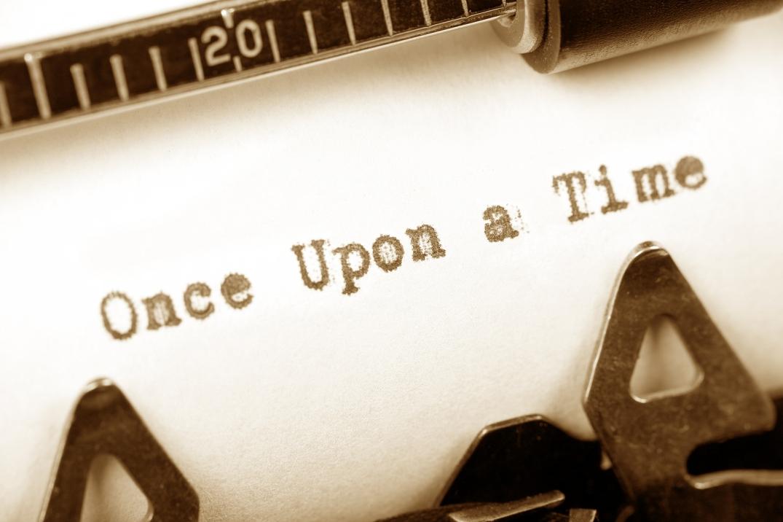 Storytelling is Truth--Tweeked