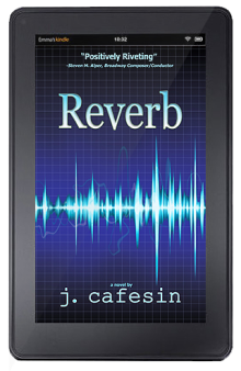 reverb j. cafesin kindle fire
