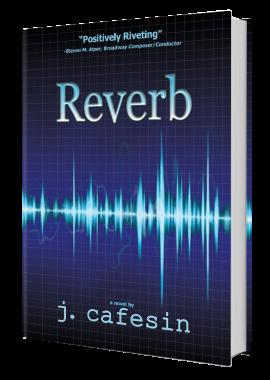 Reverb j. cafesin