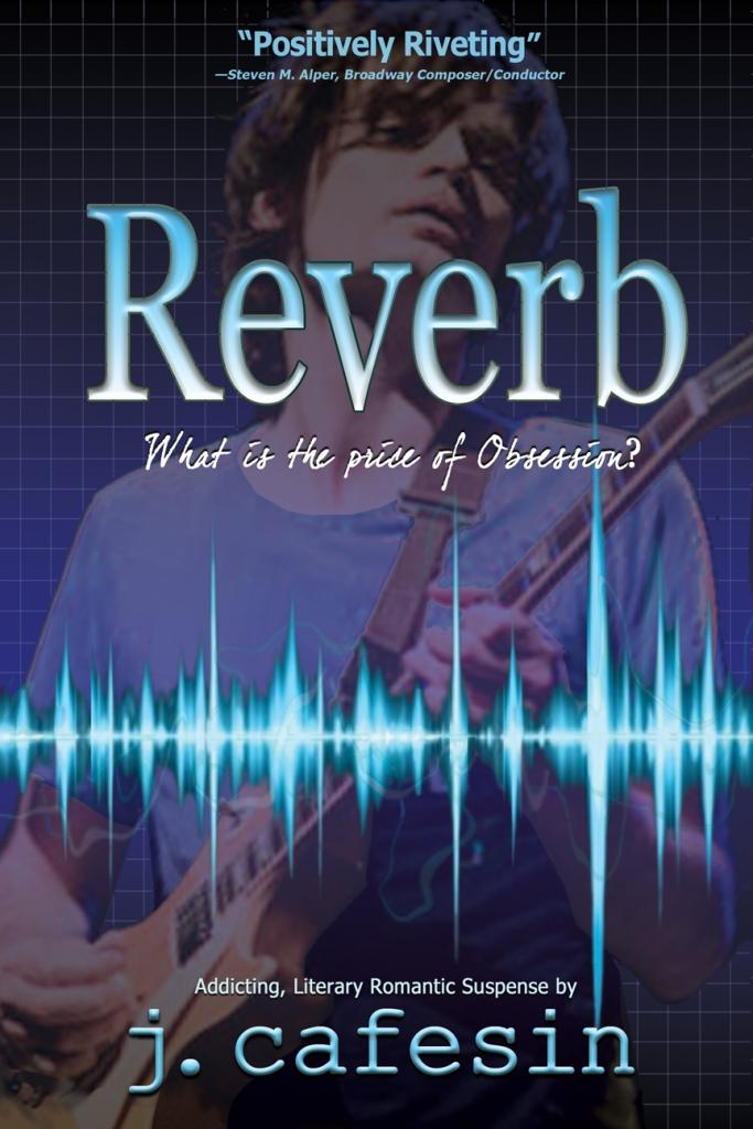 REVERB novel