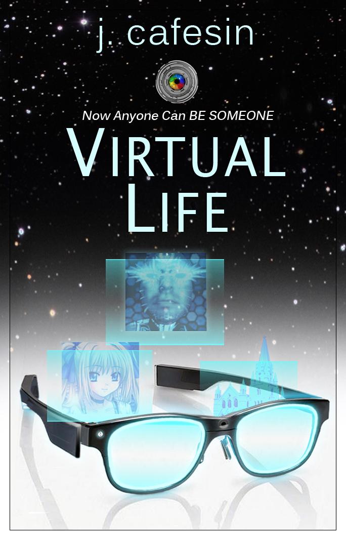 virtual life j cafesin